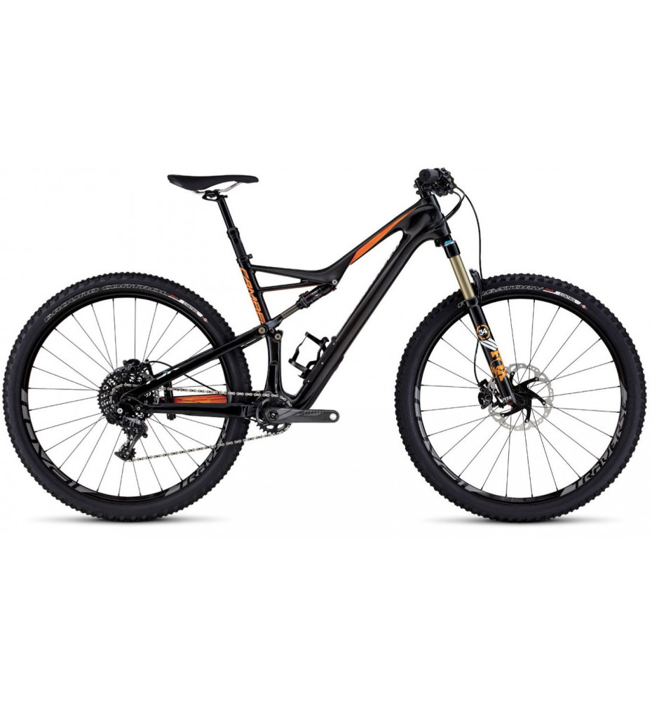 Specialized Camber FSR Expert Carbon 29