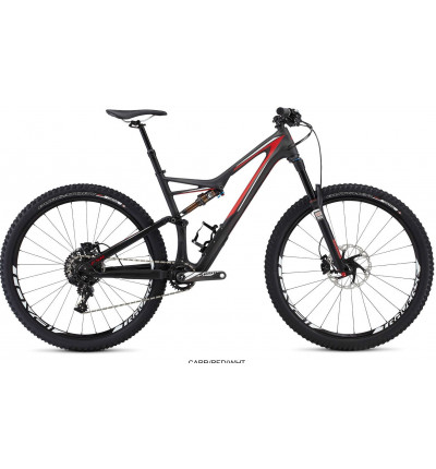 VTT Specialized Stumpjumper FSR Expert Carbon EVO 29""