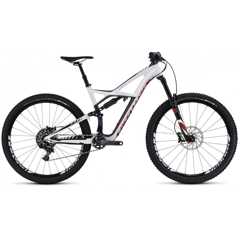 VTT Specialized Enduro FSR Expert Carbon 29