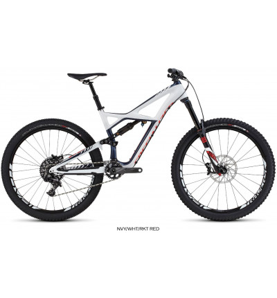 VTT Specialized Enduro Expert Carbon 650B