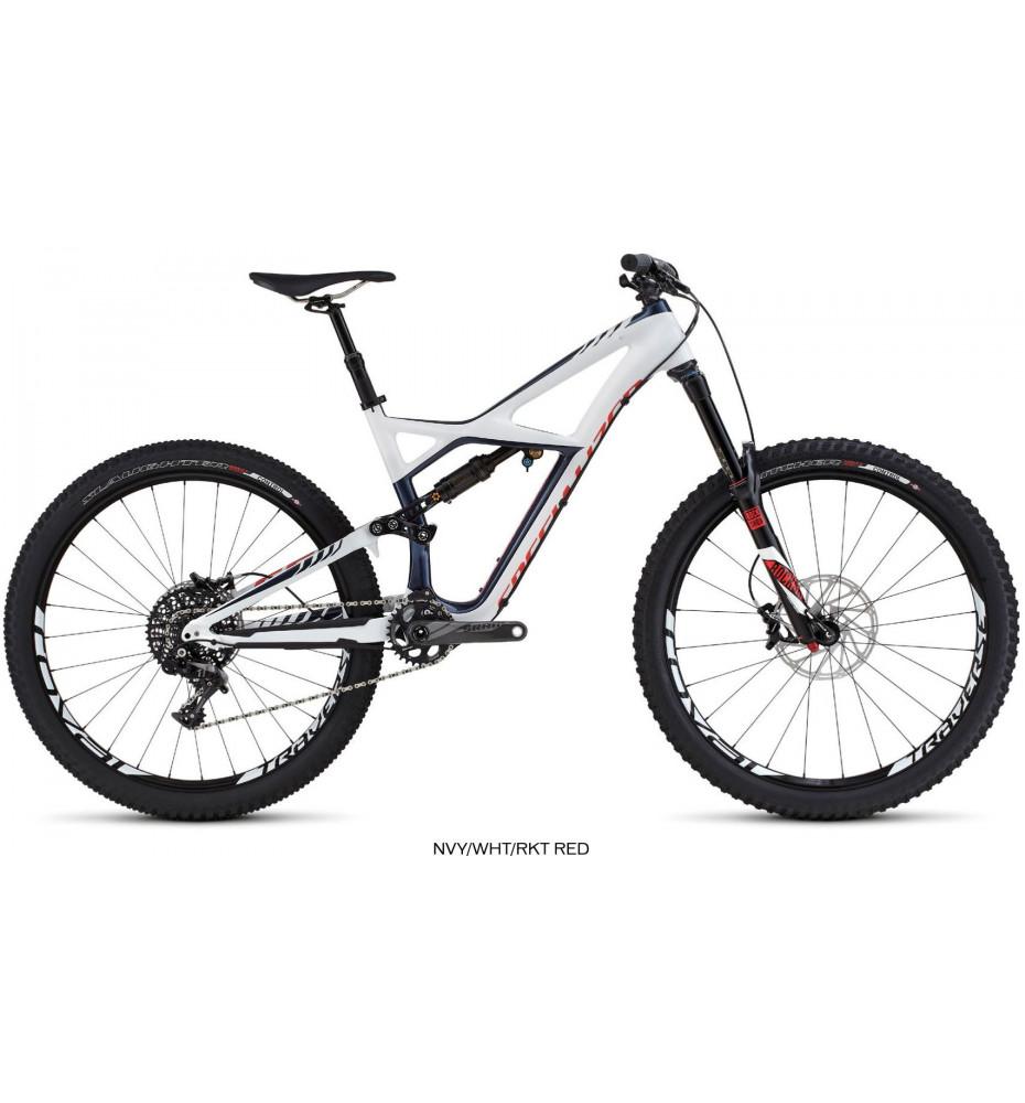 VTT Specialized Enduro Expert Carbon 650B