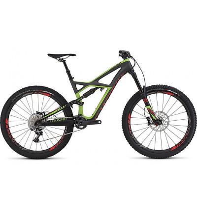 VTT Specialized S-Works Enduro FSR Carbon 650B