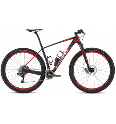 VTT Specialized S-Works Stumpjumper HT Carbon 29""