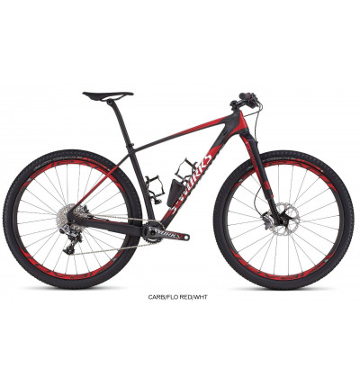 "Specialized S-Works Stumpjumper HT Carbon 29"" World Cup"