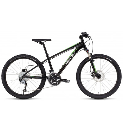 "Vélo Enfant Specialized Hotrock 24"" XC Disc Boys"