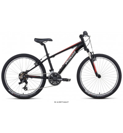 "Vélo Enfant Specialized Hotrock 24"" XC Boys"