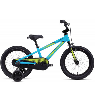 "Vélo Enfant Specialized Hotrock 16"" Boys"