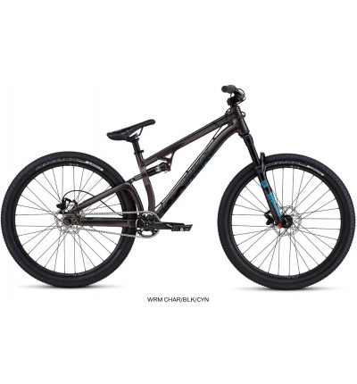 VTT Specialized P.Slope