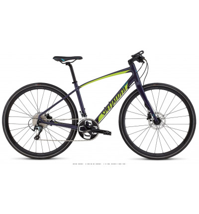 VTC Specialized Vita Comp Disc