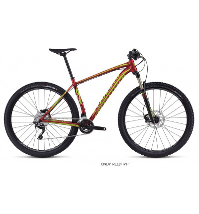 VTT Specialized Crave Comp 29