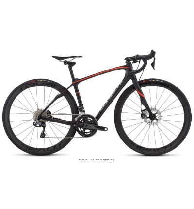Specialized Ruby Pro Disc UDI2
