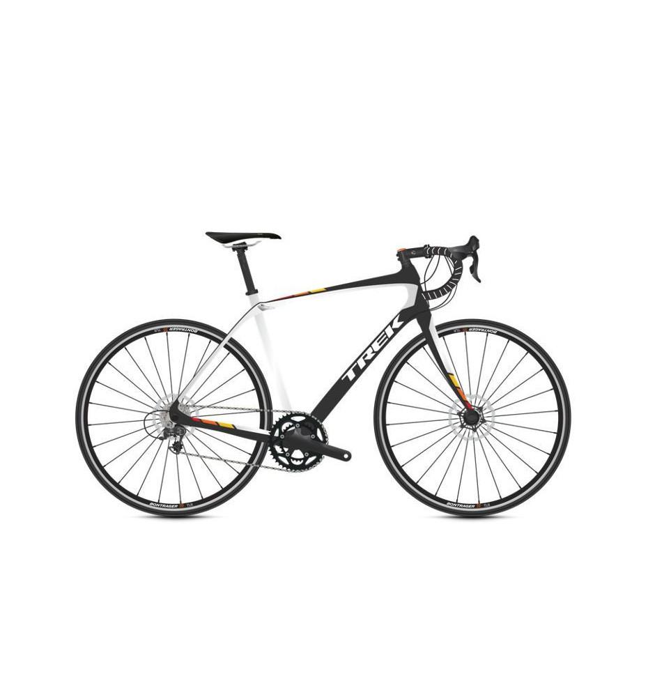 Vélo Trek Domane 4.3 C Disc