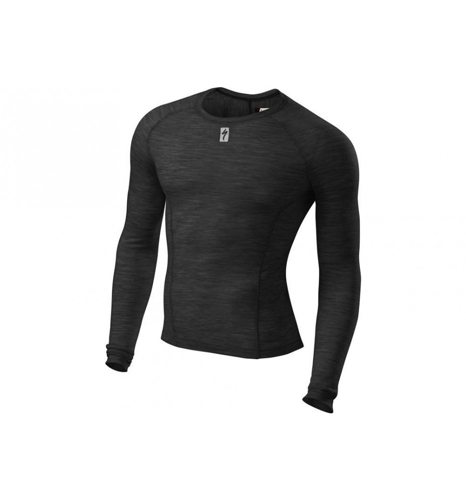 Maillot Specialized Merino LS