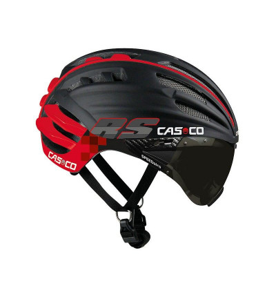 Casco Casque Speedairo RS Rouge