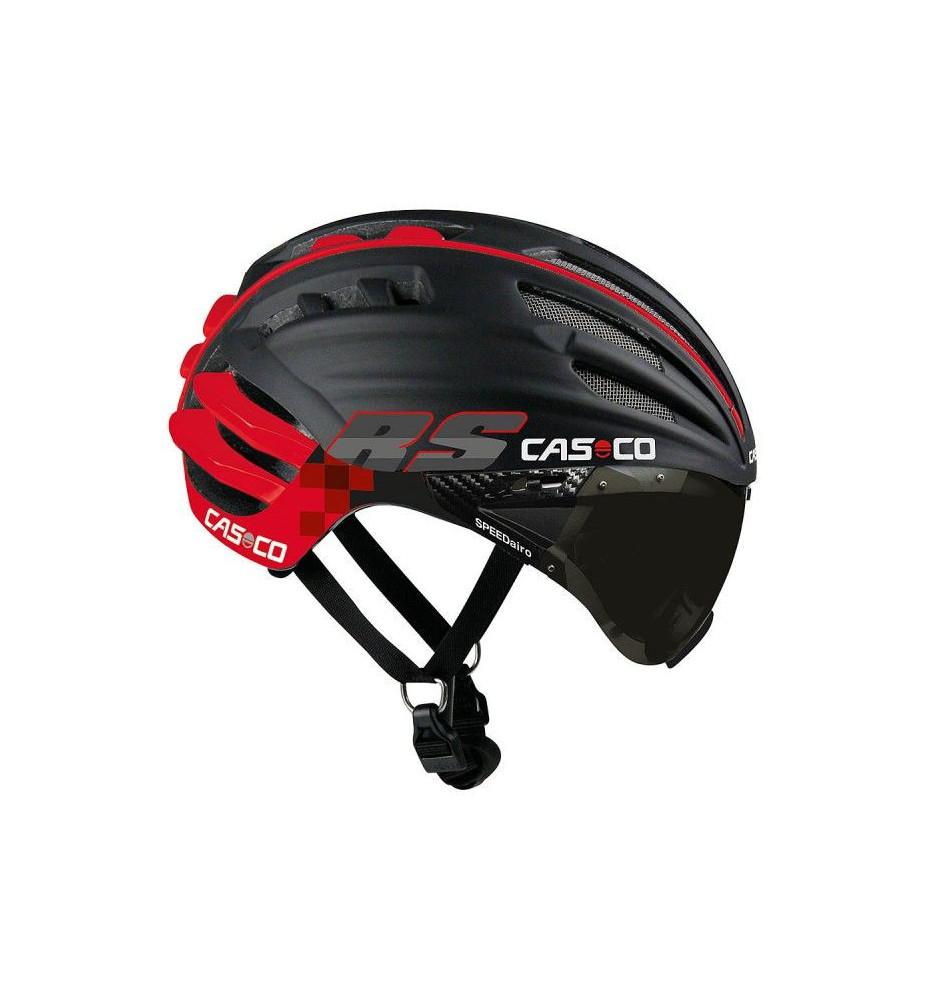 Casco Casque Speedairo RS Rouge