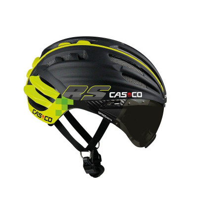 Casco Casque Speedairo RS Neon