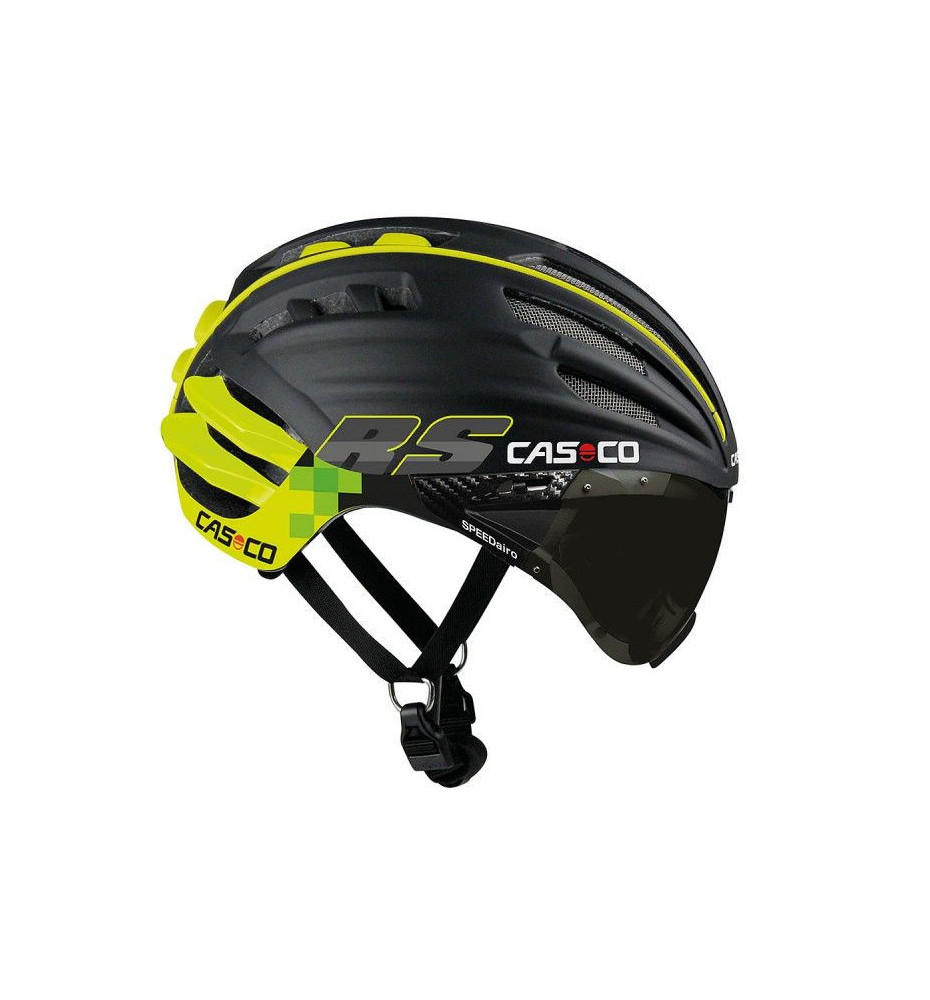 Casco Casque Speedairo RS Neon