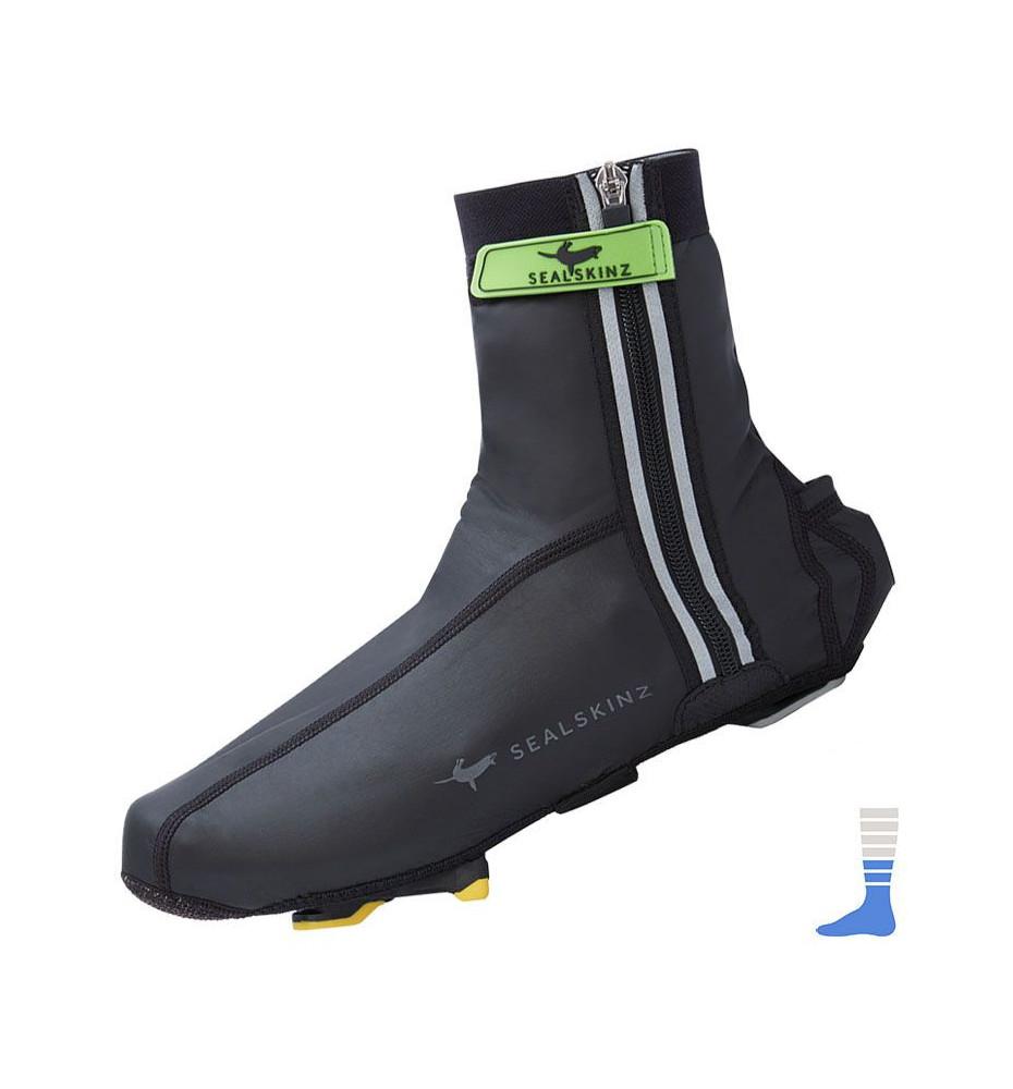Sur-chaussure Sealskinz Neoprene Halo