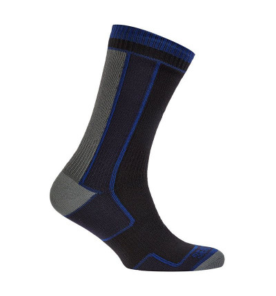 Chaussettes Sealskinz Thin Mid Lenght