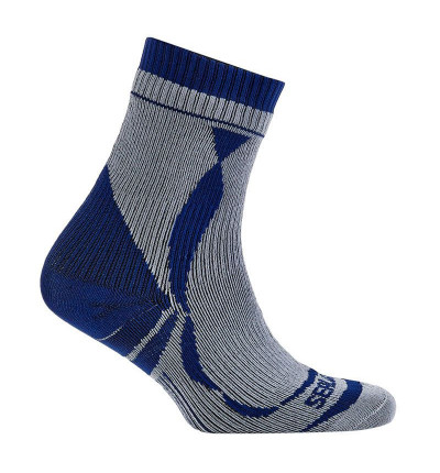 Chaussettes Sealskinz Thin Ankle Lenght