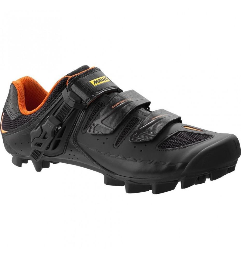 Mavic Chaussure Crossride Elite SL Noire