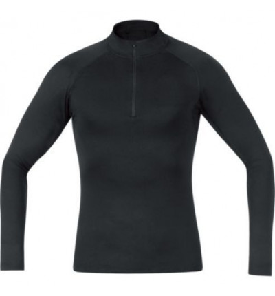 Maillot Specialized Base Layer Col roulé
