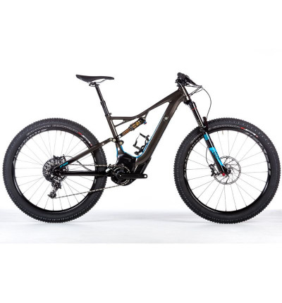 Specialized Turbo Levo Expert 6Fattie