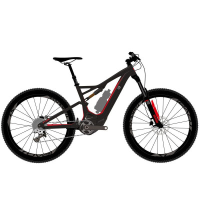 Specialized Turbo Levo FSR Sworks 6Fattie