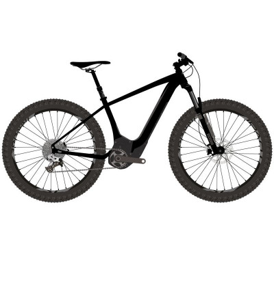 Specialized Turbo Levo HT Comp 6Fattie