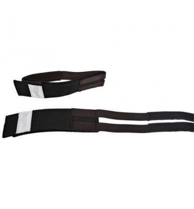 Sangle Gusset Toe Straps