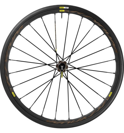 Roue Avant Mavic Ksyrium Pro Disc All Road
