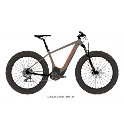 Specialized TURBO LEVO HT EXPERT FAT