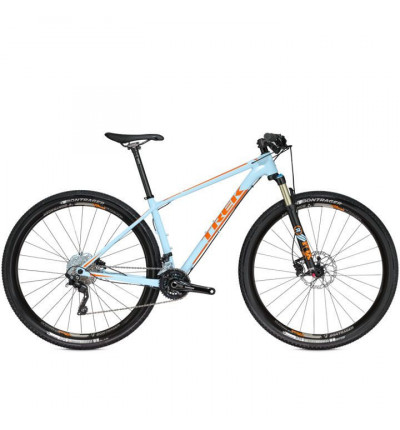 VTT Trek Superfly 7