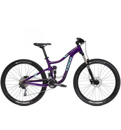 Vélo Trek Lush 27.5