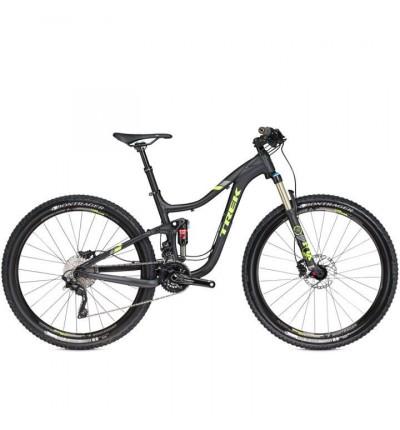 Vélo Trek Lush SL 27.5