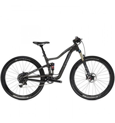 Vélo Trek Lush Carbone 27.5