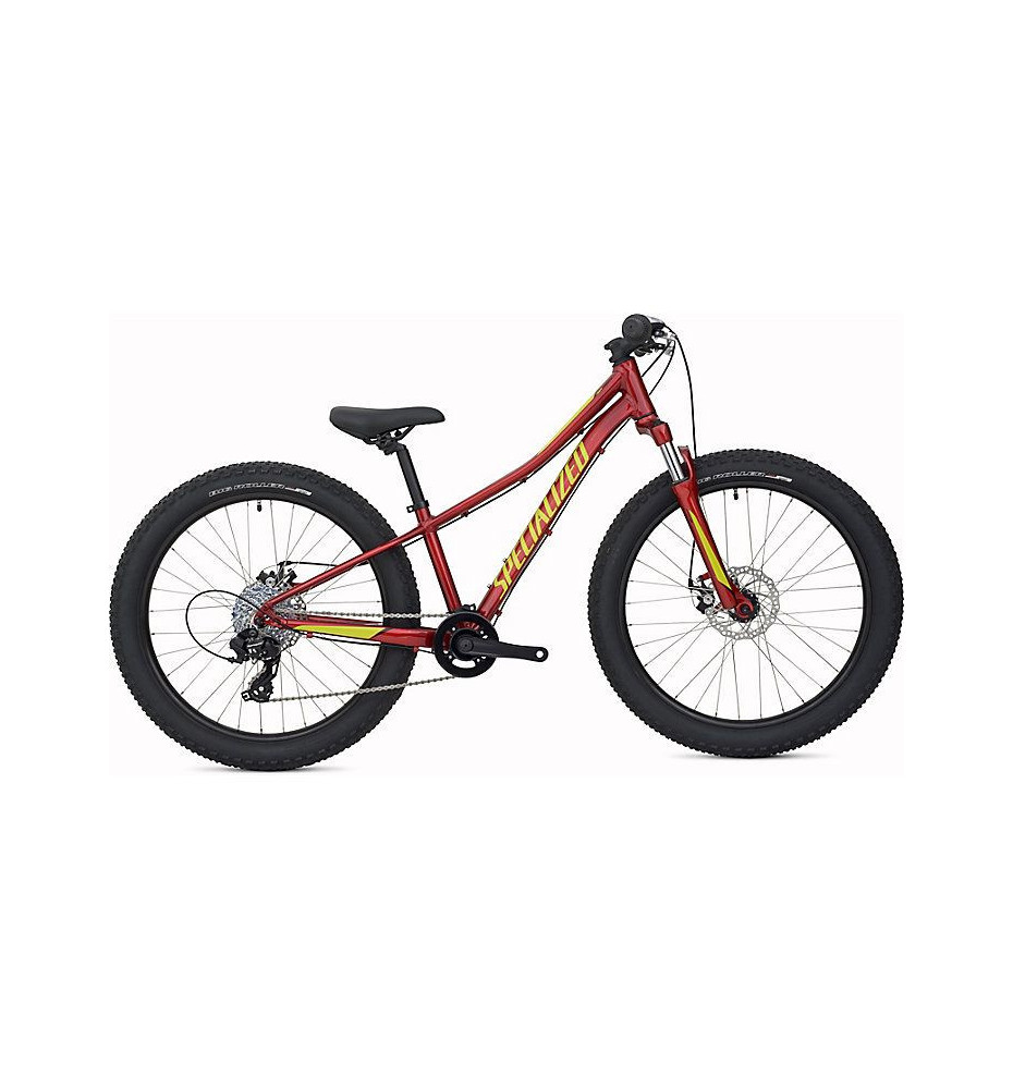 vélo enfant Specialized RIPROCK 24 rouge