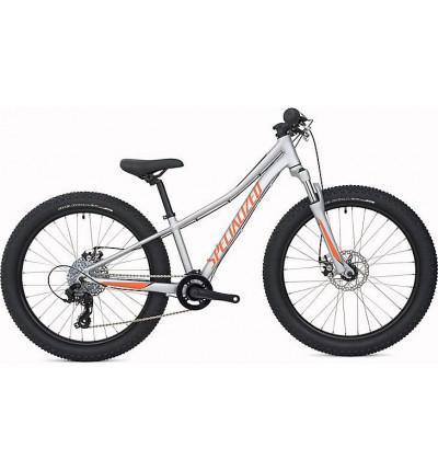 Specialized RIPROCK 24 INT vélo enfant gris
