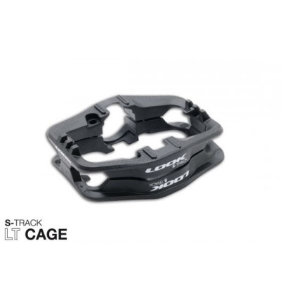 CAGE S-TRACK SAUSER