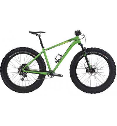 VTT Specialized Fatboy Pro Trail