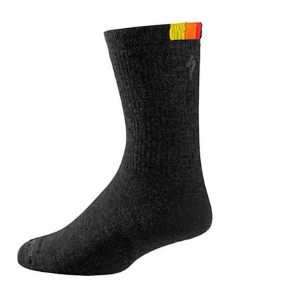 Chaussettes Specialized Wool Hautes