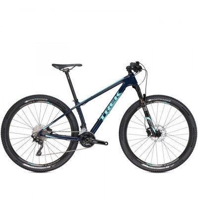 Trek SUPERFLY 9.6 WSD
