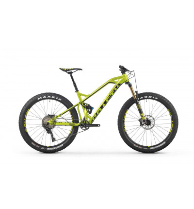Mondraker Crafty RR+
