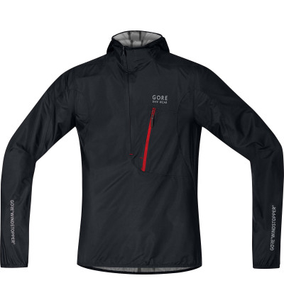 Veste RESCUE WINDSTOPPER Active Shell