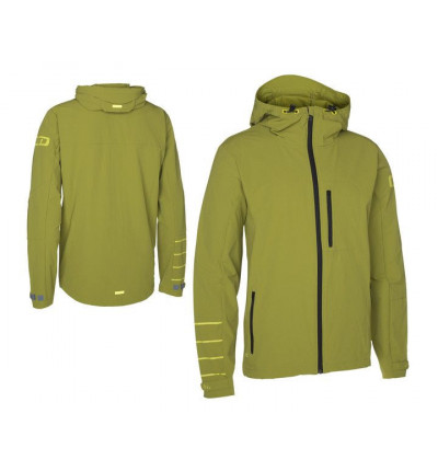 Veste Ion SoftShell