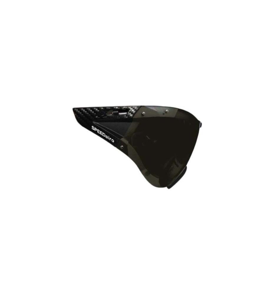 Visière Casco Speedmask Carbonic