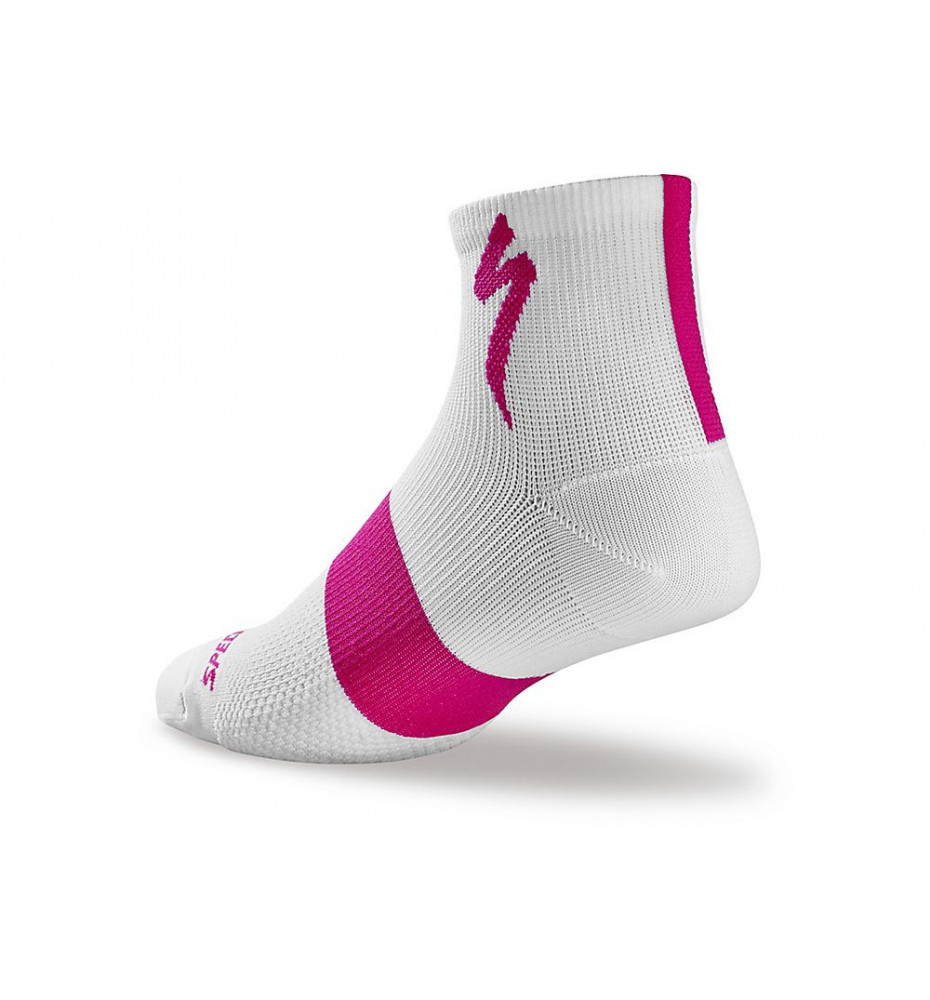 Chaussettes Specialized SL Mid Women