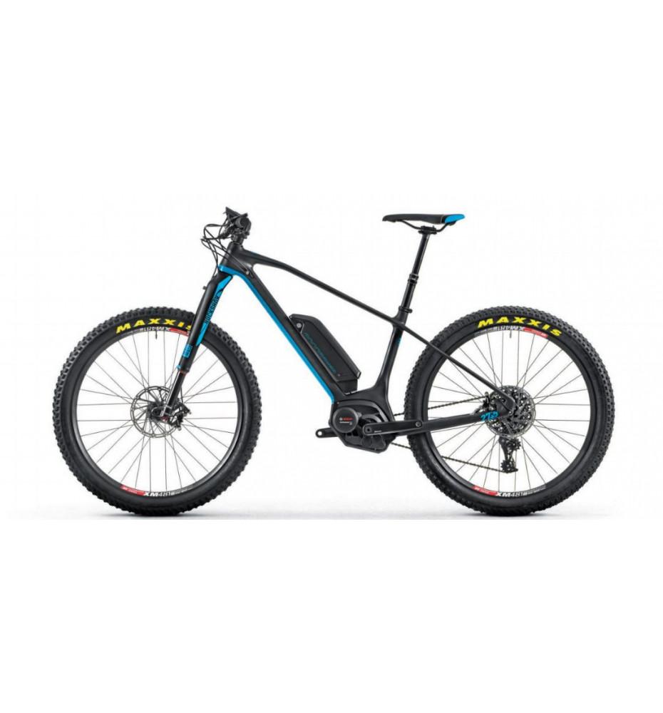 Mondraker e-Prime Carbon RR+