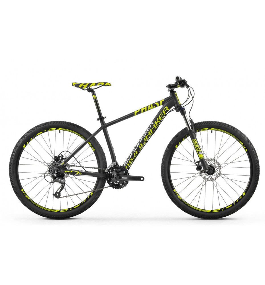Vélo Mondraker Phase 27.5