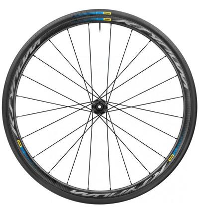 Mavic Ksyrium Pro Carbon SL C Haute Route Paire de roues